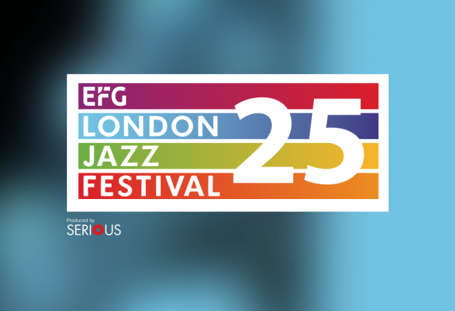 The EFG London Jazz Festival reaches new heights.
