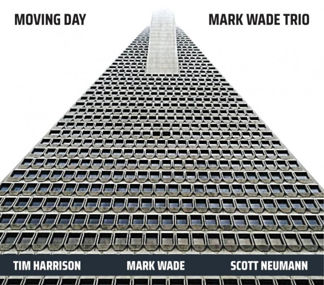 "Mark Wade ""Moving Day"" CD Review by Sammy Stein"