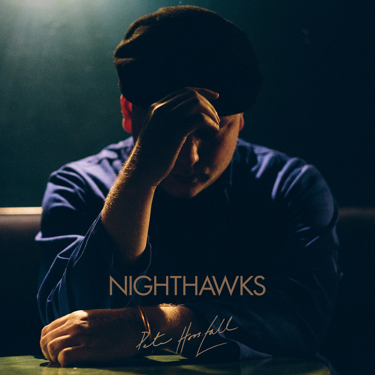 "Peter Horsfall ""Nighthawks"""