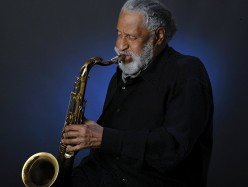 Sonny Rollins Donates Major Gift to Oberlin Conservatory of Music