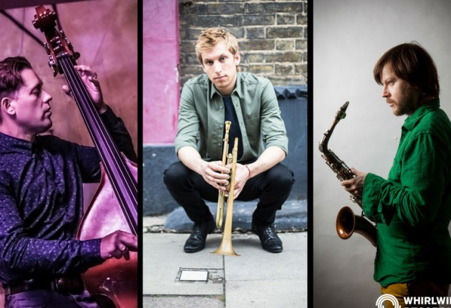 London Calling | Opening Night at the London Jazz Festival