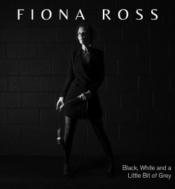 "Fiona Ross – ""Black, White and a Little Bit of Grey"" CD Peer Review by Ola Onabulé"