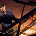 """Fred Hersch wins French """"Prix in Honorem Jazz"""" and """"Coup de cœur jazz""""."""