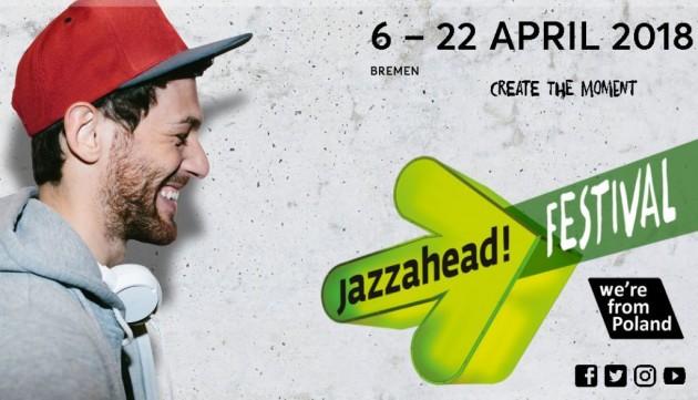 jazzahead! 2018 with partner country Poland
