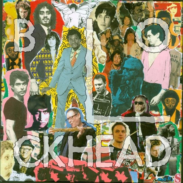 Part 2 – The Blockheads 'Beyond The Call of Dury' CD Review