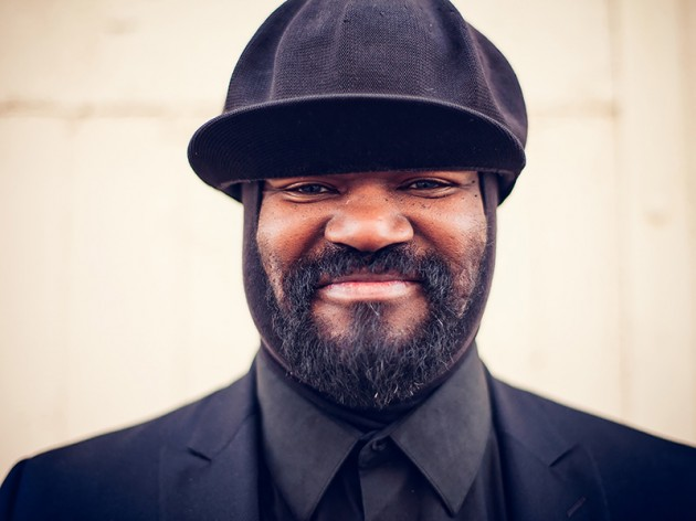Gregory Porter announces extra London date at Royal Albert Hall