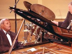 A grand festival to celebrate the genius of Oscar Peterson