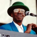 "Sunday Blues | Blues Piano Legend Pinetop Perkins plays ""Pinetop's Blues"""