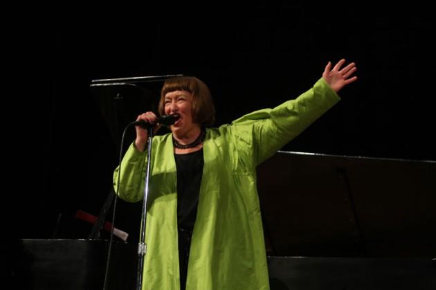 Sheila Jordan on Life, Music and Art – Part 1