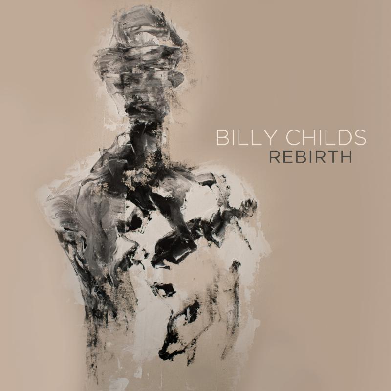 Bill Childs Rebirth
