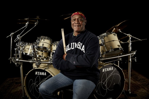 Billy Cobham brings Crosswinds Project to Blue Note Milan.