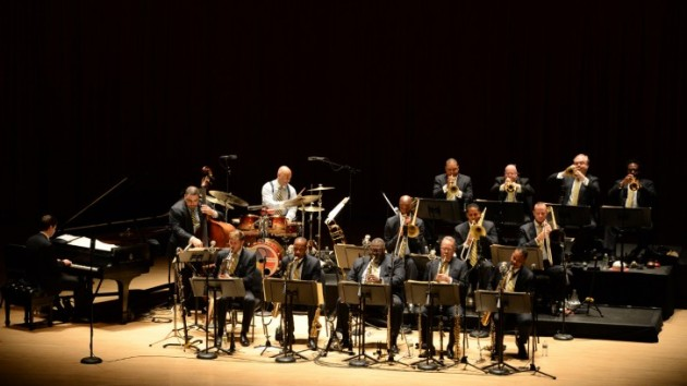 Jazz at Lincoln Center Orchestra re-imagines Benny Goodman.