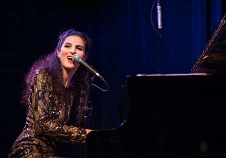 An interview with Canadian singer Laila Biali