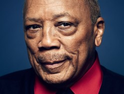 Quincy Jones – Interview in GQ Magazine