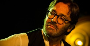 Al Di Meola tours new album in Europe.