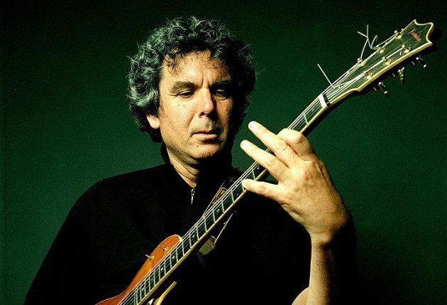 Featured Gig | John Etheridge at the 606 Club, London.