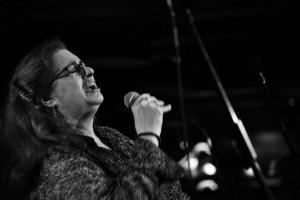 Rachel Gould - Jazz Vocalist