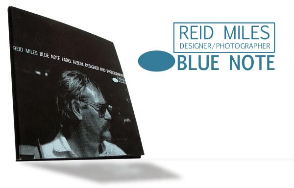 Reid Miles