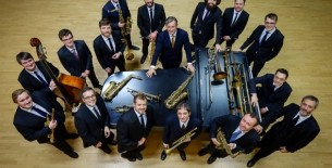 Scottish National Jazz Orchestra play Prokofiev & Saint-Saëns