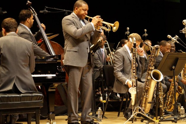 Lincoln Center Jazz Orchestra Touring Schedule