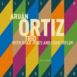 The Arúan Ortiz Trio | Live in Zurich