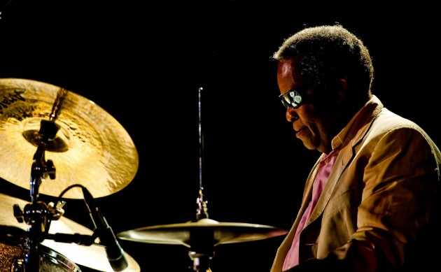 Doug Hammond – A Detroit Jazz Legend with New Roots in Europe