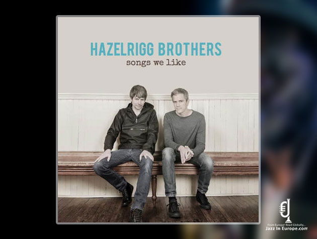 Hazelrigg Brothers