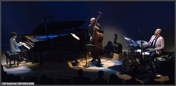 Joey Alexander Trio - (c)Ronald Davis