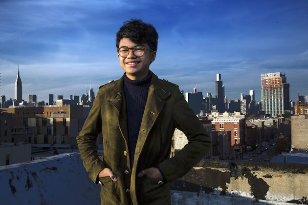 Joey Alexander To Release Eclipse, His 4th & Most Personal Album To Date.