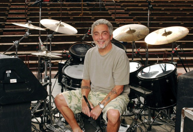 Steve Gadd talks with our senior writer Fiona Ross.