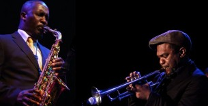 Featured Gig | Tony Kofi at the 606 Jazz Club, London