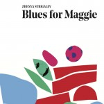 Zhenya Strigalev releases new album Blues For Maggie