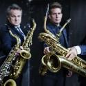 Featured Gig | Artvark Saxophone Quartet, Bimhuis Amsterdam