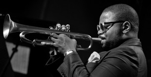 Featured Gig | Jeremy Pelt Quintet at Jazzhus Montmartre, Copenhagen