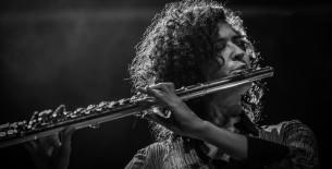 Featured Gig | Hadar Noiberg, Sunset Jazz Club, Paris