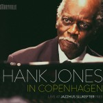 Hank Jones | Live At Jazzhus Slukefter 1983