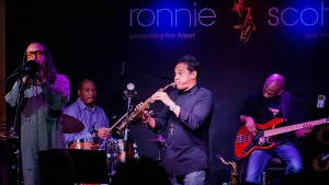 Jason Miles Live At Ronnie Scotts