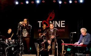 Jason Miles Live At Jazz Club Tonne