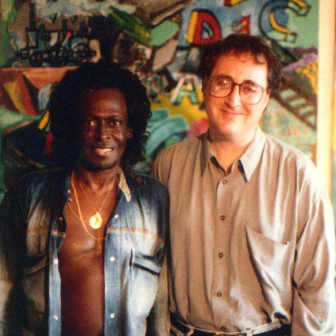 Miles Davis & Jason Miles