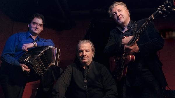 Pablo Ziegler Trio