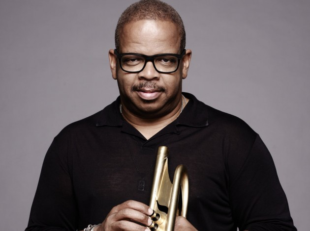 Terence Blanchard To Release Live Album Featuring The E-Collective.