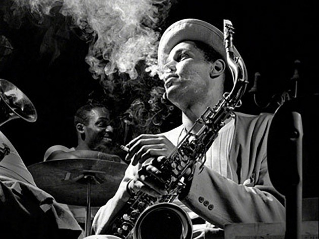Sophisticated Giant | The long awaited biography of Dexter Gordon