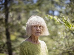 Carla Bley interviewed in the New Yorker