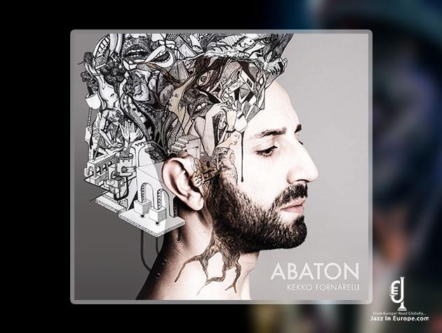 """Kekko Fornarelli """"Abaton"""" CD Review by Erminia Yardley"""