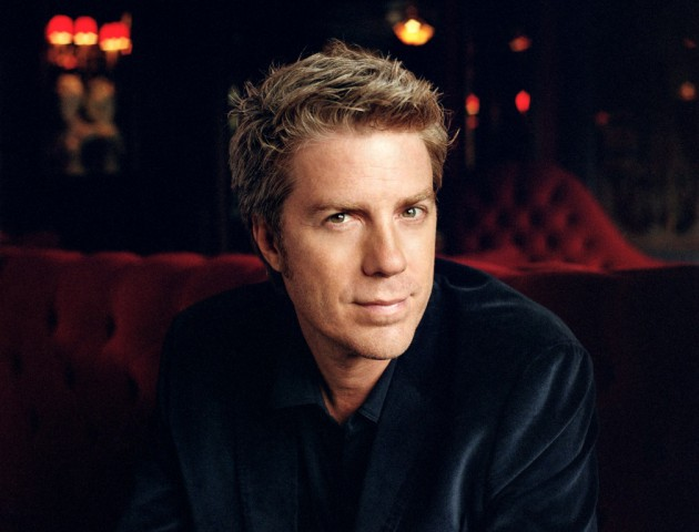Kyle Eastwood Interviewed by Fiona Ross
