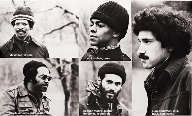 Alan Braufman & the 1970′s New York Underground