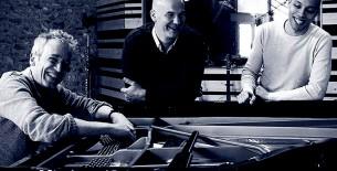 Featured Gig | Laurent De Wilde Trio at Moods in Zurich