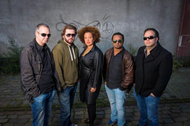 Amsterdam-based jazz-funk band Tristan return to the UK