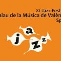 22 Jazz Festival Palau de la Música de València, Spain