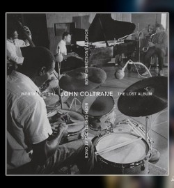 CD Review | John Coltrane, Both Directions at Once: The Lost Album